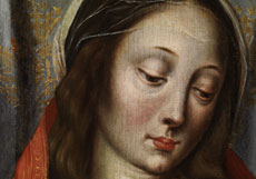 Detail images: Otto Octavius van Veen, 1556 Leiden - 1629 Brüssel, Umkreis des