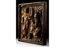 Detail images: Flämischer Meister des 16. Jahrhunderts