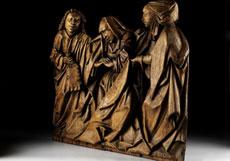 Detail images: Flämischer Meister des 15. Jahrhunderts