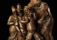Detail images: Südniederländischer Meister des 16. Jahrhunderts