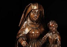 Detail images: Niederländischer Meister um 1500