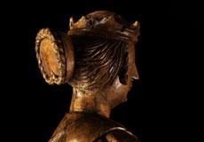 Detail images: Rheinischer Meister aus dem Umkreis von Dries Holthuys oder Heinrich Douverman