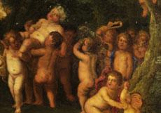 Detail images: Peeter van Avont, In Brüssel tätig, 1622 erwähnt.