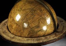 Detail images: Großer Himmelsglobus