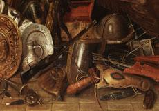 Detail images: François van Aken, 1667, In der Lukas-Gilde und in den Liggeren. Bis 1714 erwähnt.