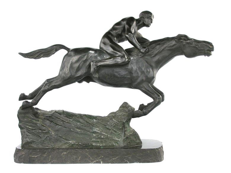 Heinrich Splieth, 1877 Elbing - 1929 Berlin