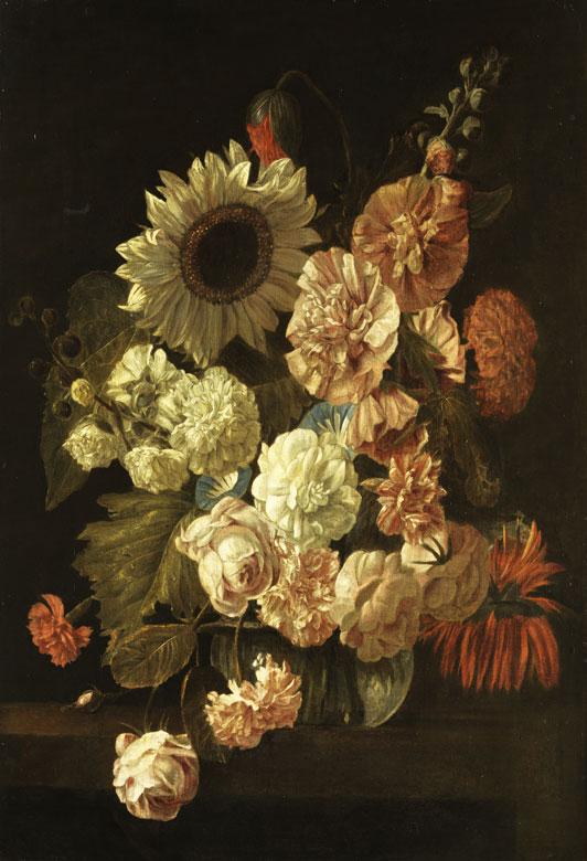 Rachel Ruysch, 1664 - 1750 Amsterdam, Umkreis
