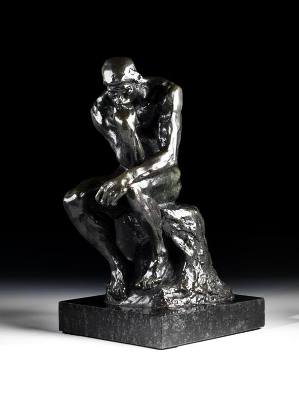 Auguste Rodin, 1840 Paris - 1917 Meudon