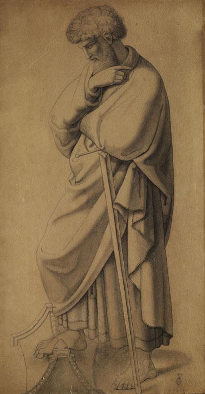 Maler/ Zeichner des 19. Jahrhunderts