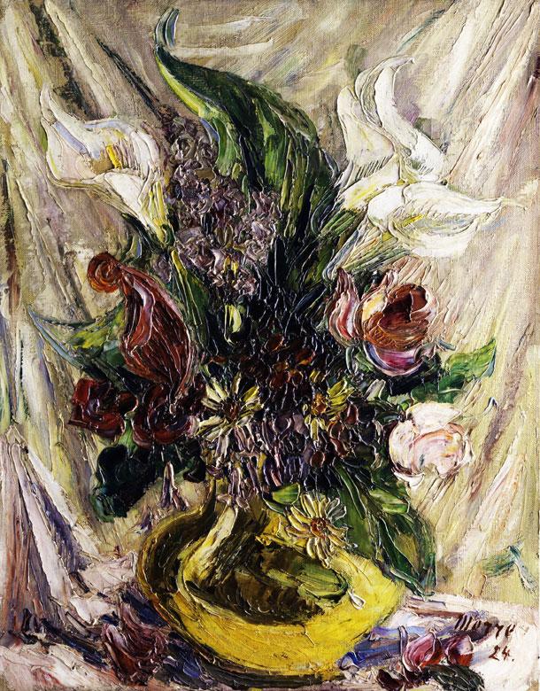 Johanna H. Merre, 1867 - 1940