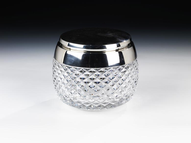 Kristalldose