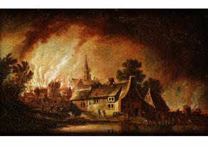 Detail images:  Maler des 18./19. Jahrhunderts