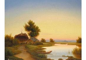 Anton Zwengauer,  1810 München - 1884 München