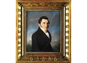 Johann Lorenz Kreul,  1765 - 1840