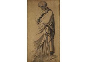Detail images:  Maler/ Zeichner des 19. Jahrhunderts