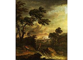 Detail images:  Jan van Huysum, 1682 - 1749 Amsterdam, zug.