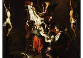 Maler in der Nachfolge von Peter Paul Rubens