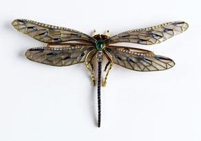 Detail images:  Libelle