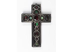 Detail images:  Großes Kreuz