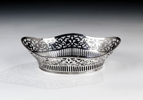 Detail images:  Silberkörbchen