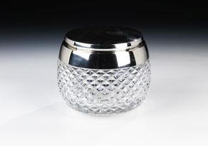 Detail images:  Kristalldose