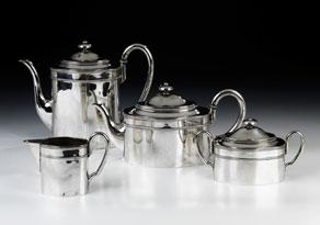 Detail images:  Kaffee- und Teeset
