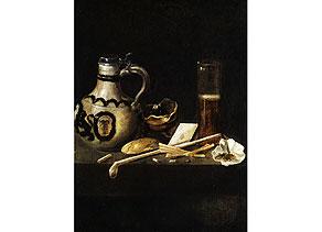 Jan Jansz Treck,  1606 - 1652, zug.