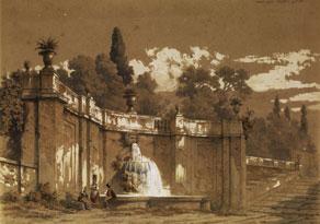Julius Schlegel, 1830 - 1884,