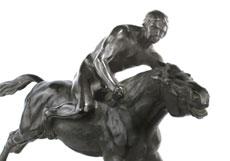 Detail images: Heinrich Splieth, 1877 Elbing - 1929 Berlin
