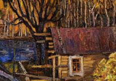 Detail images: Russischer Maler