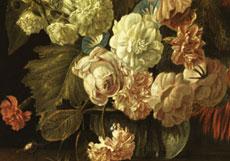 Detail images: Rachel Ruysch, 1664 - 1750 Amsterdam, Umkreis