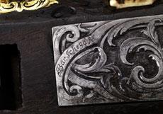 Detail images: Radschlossbüchse von I.G. Dax in München