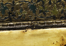 Detail images: Bedeutende Ikone