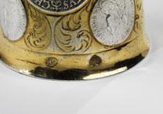 Detail images: Münzbecher