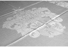 Detail images: Tafeltuch