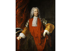 Detailabbildung: Alexis-Simon Belle, 1674 Paris - 1734 Paris
