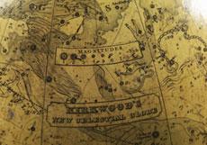 Detail images: Großer Tisch-Himmelsglobus