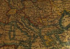 Detail images: Großer Bibliotheks-Erdglobus