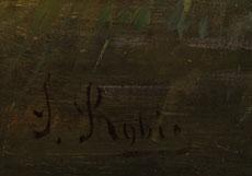 Detail images: Jean-Baptiste Robie, 1821 Brüssel - 1910