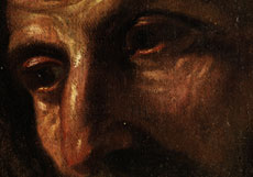 Detailabbildung: Francesco Barbieri, genannt Guercino, 1591 Cento - 1666 Bologna