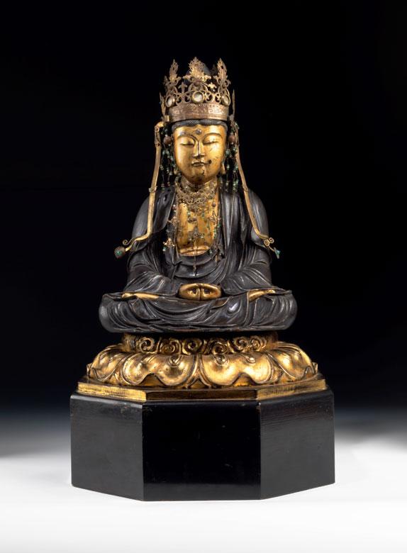 Dainichi Nyora-Buddha