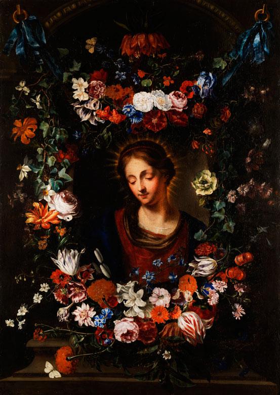 Peter van Kessel, lebte bis 1668
