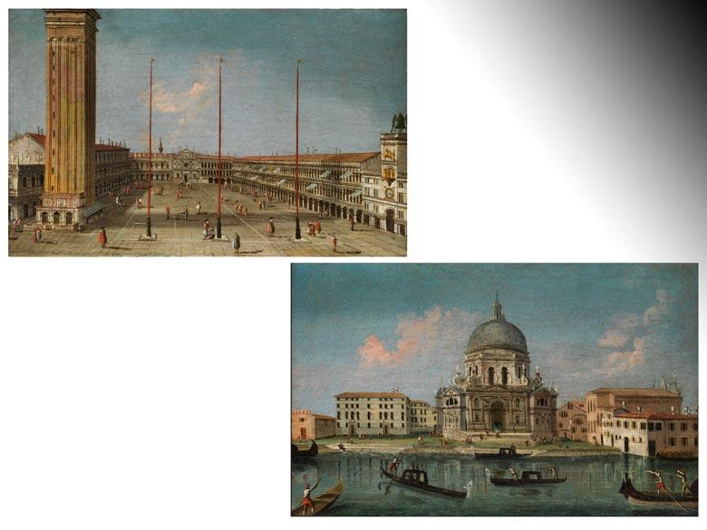 Vincenzo Chilone, 1758 Venedig - 1839