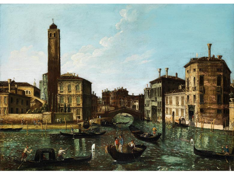 Francesco Tironi, 1745 Venedig - 1797 Bologna