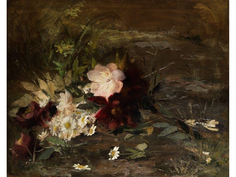 Geraldine Jacoba van de Sande Bakhuyzen, 1826 - 1895