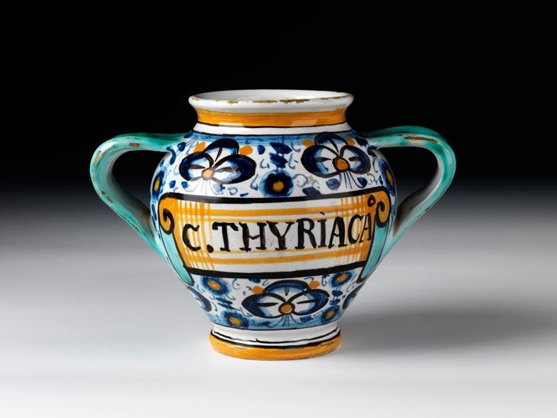 Apotheken-Vase