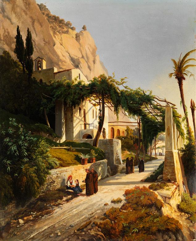 Louis Auguste Lapito, 1803 - 1874