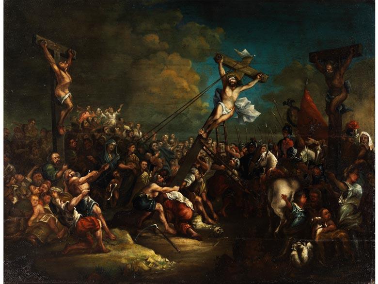 Niederdeutscher Maler des 17. Jahrhunderts im Umkreis des Marten de Vos, 1532 - 1603