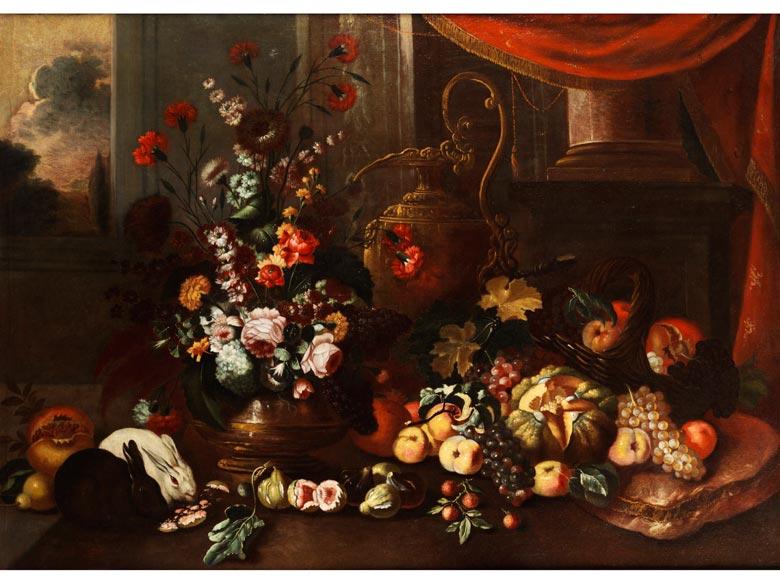 Giovanni Paolo Spadino, 1659 Rom - 1730, zug.