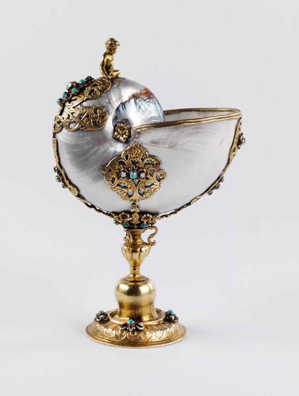 Nautilus-Pokal